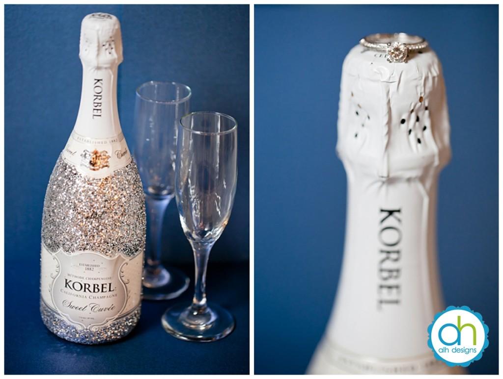 Philadelphia Wedding Stationery Designer| NYE Wedding Engagements 2014
